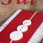 Luukku 8 Lumiukkopaketti