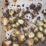 Uunissa paahdetut ruusukaalit yllättivät bloggaajat!