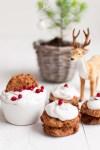 Diy Joulukalenteri - Luukku 18: Piparitaikinan makuiset viljattomat joulukeksit