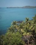 Intian Goa - kokemuksia reissusta