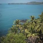 Intian Goa – kokemuksia reissusta