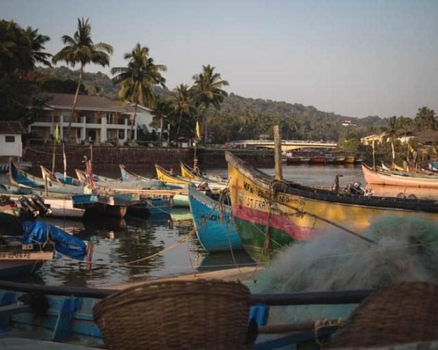 Intian Goa