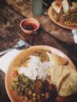 Goa - rantoja ja ruokaa