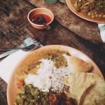 Goa – rantoja ja ruokaa