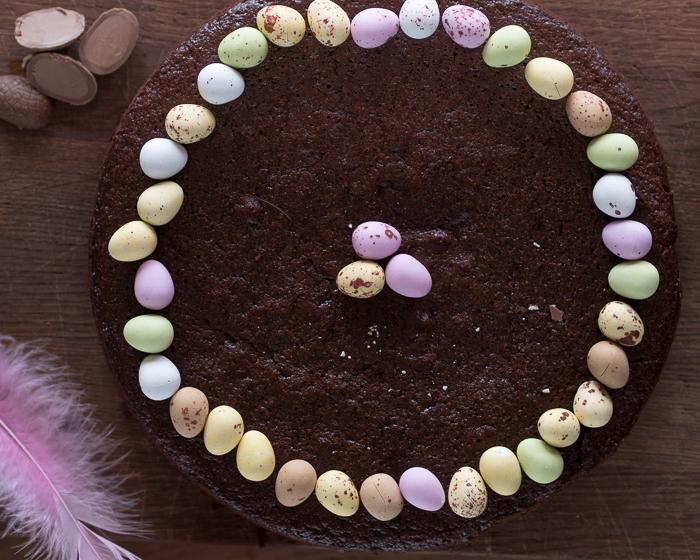mämmimutakakku   mutakakku   pääsiäinen   mämmi   suklaa