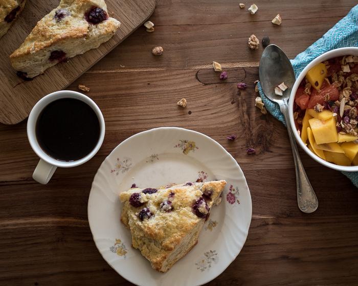 Sitruunaskonssit | skonssit | aamupala | aamiainen | brunssi