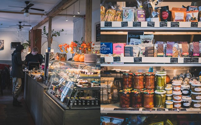 Ravintola Nop | Tallina | aamiainen | aamupala | brunssi | ravintola-arvostelu | kokemuksia nopista