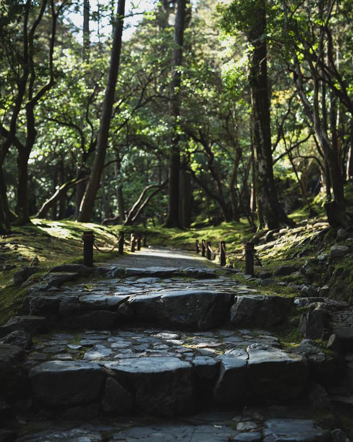 Japani, Kioto - kokemuksia ja nähtävyyksiä | Japaninmatka vinkkejä