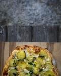 Perunapizza saaristolaisittain