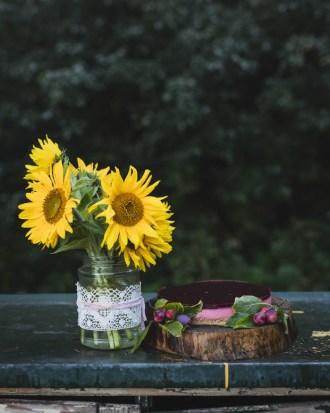 Luumujuustokakku tuoreista luumuista | kakku | leivonta | juustokakku | syksy