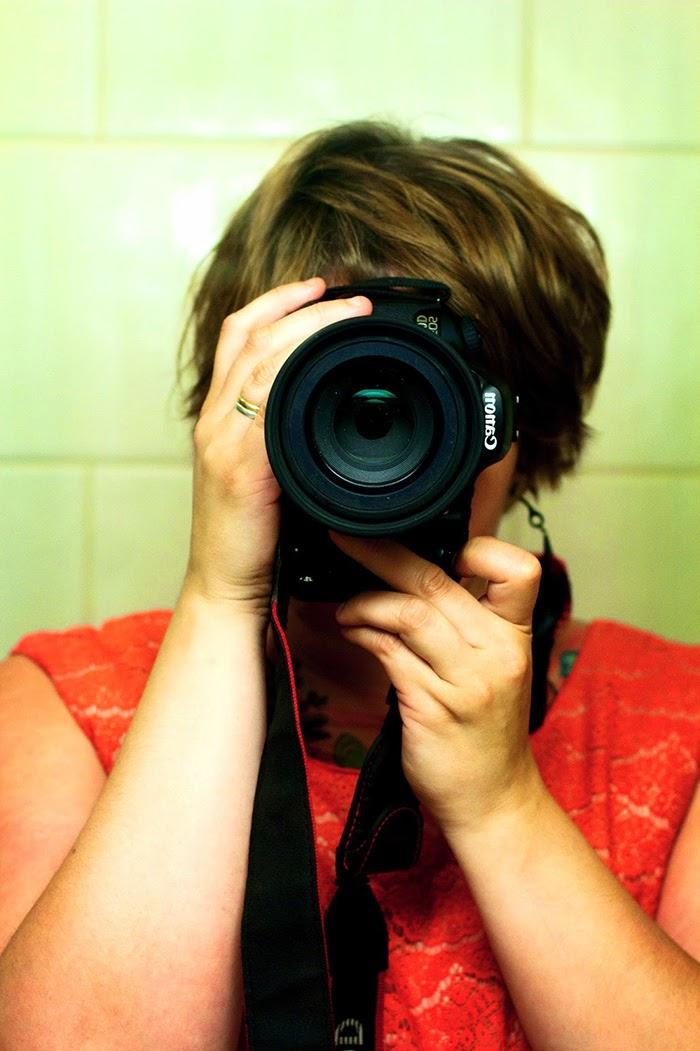 valokuvauskoulu, kameran valinta