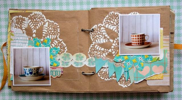 askartelu, paperiaskartelu, teeseitse, itse tehty