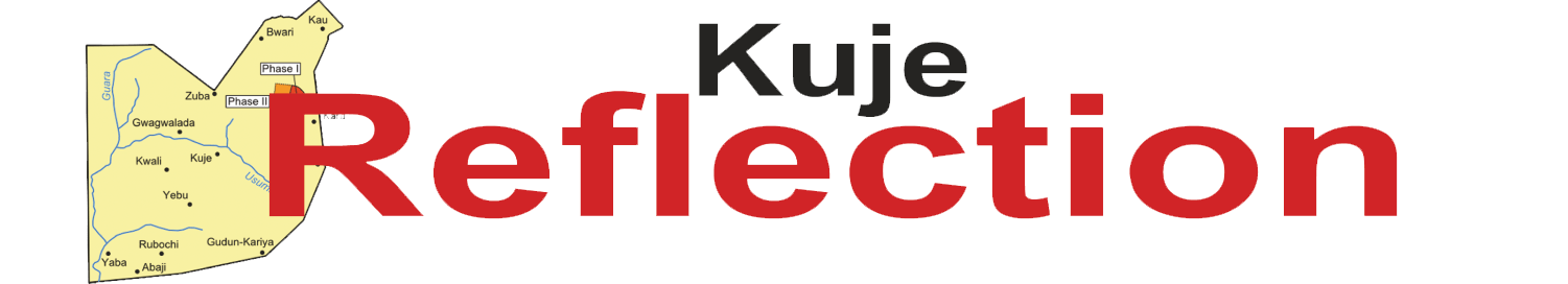 Kuje Reflection