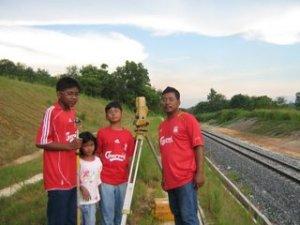 Team Surveyor Liverpool