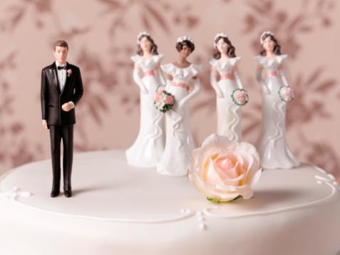 berkahwin dua