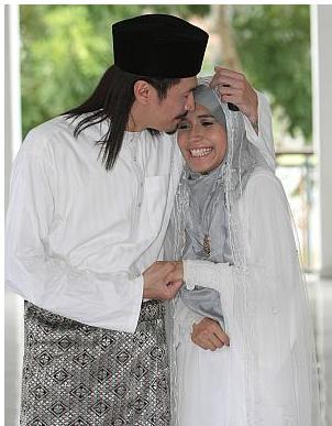 Akhil Hayy nikah Waheedah