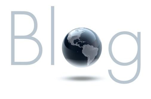 Anak blogger