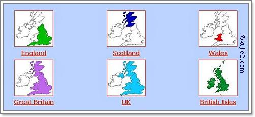 Apa Beza England Dan Great Britain?