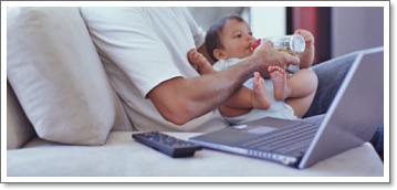 Daddy Day Care – Bila Mr Kreuger Bancuh Susu