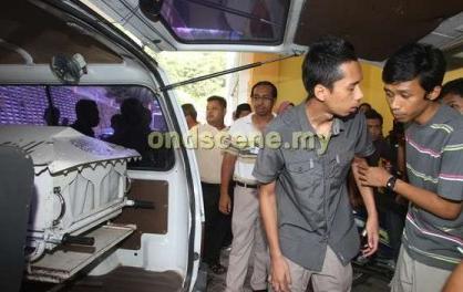Kemalangan Maut Pelajar SMK Air Merah, Kulim