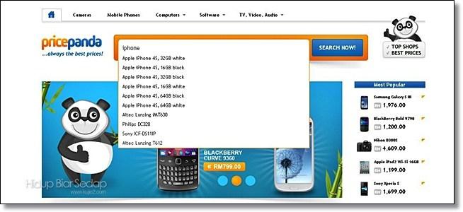 Harga Iphone Murah Malaysia