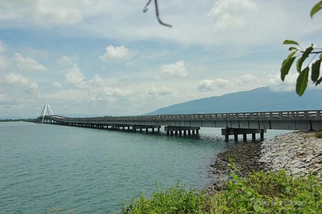 jambatan pulau bunting yan
