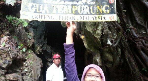 Day #1- Gua Tempurung