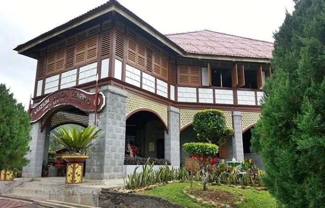Muzium Bijih Timah Sungai Lembing