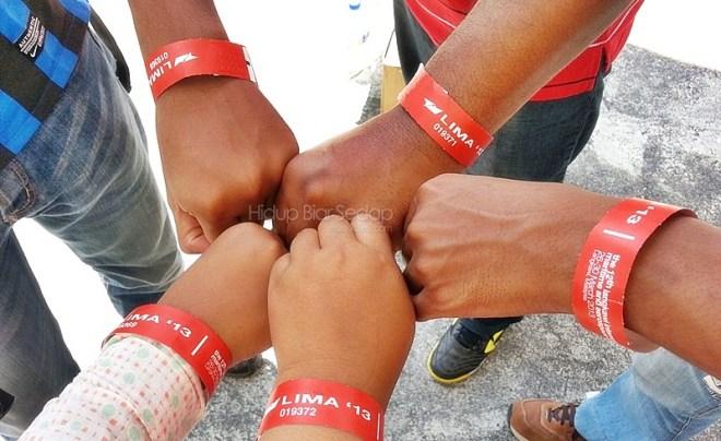 LIMA 2013 Langkawi