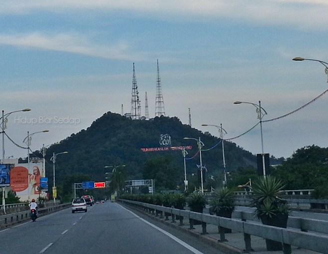 Allah Peliharakanlah Terengganu