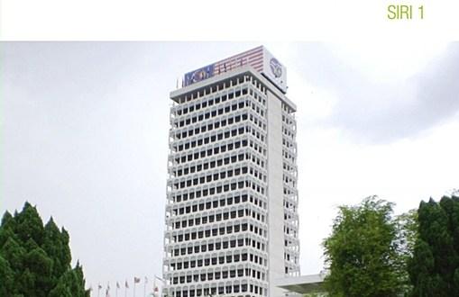 Laporan Ketua Audit Negara 2012