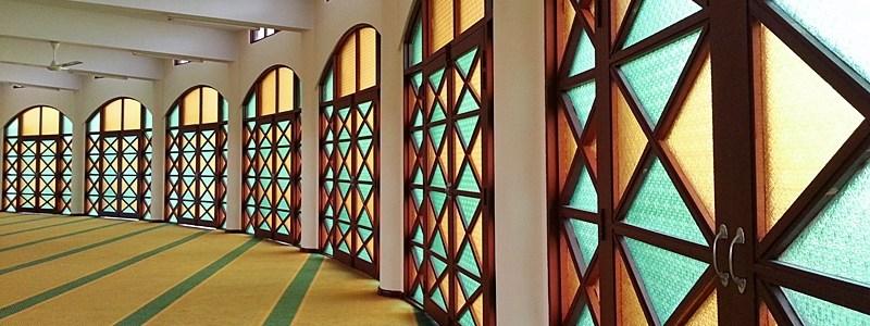 Masjid Yayasan Mohd Noah - Genting Highlands,