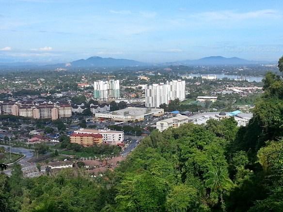 Kuala Terengganu Bukit Besar