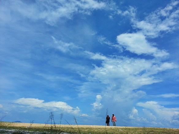 Pantai Tok Jembal Kuala Terengganu