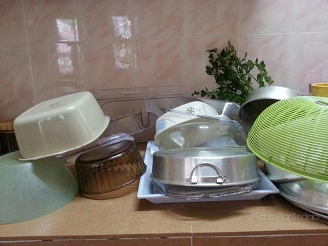 sinki dapur