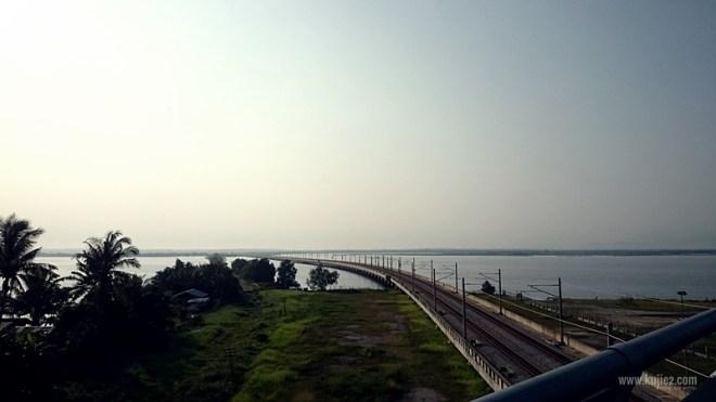 jambatan keretapi tasik merah perak