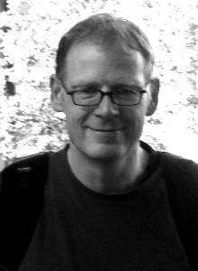 Thomas Licher.Foto: pr