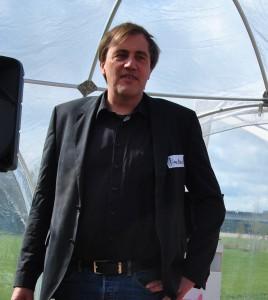 Tilman Heuser
