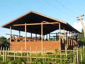 Namihan Christian Church