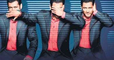 Salman Khan - Bigg Boss 6