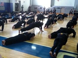 Black Belt Testing - St. Louis - 2012 - 10