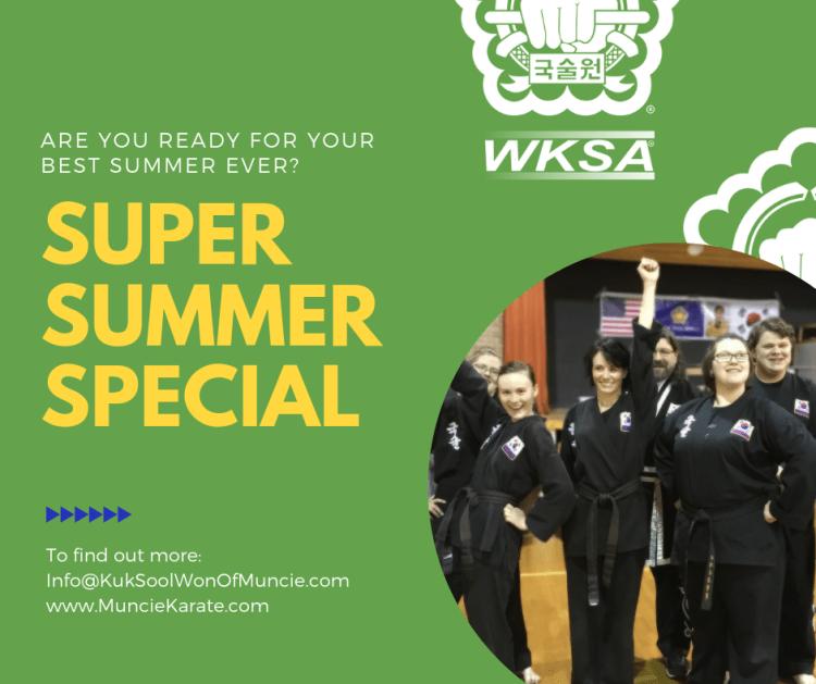 Super Summer Special
