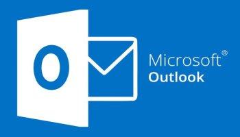 Outlook Mail Yedekleme