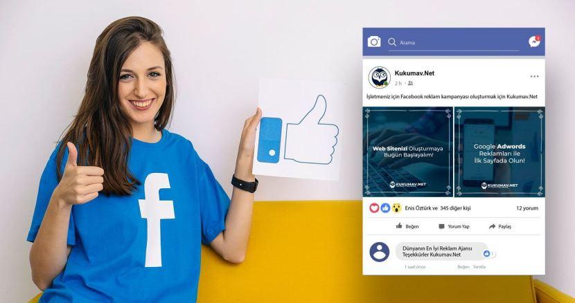 Facebook Reklam Verme Kılavuzu
