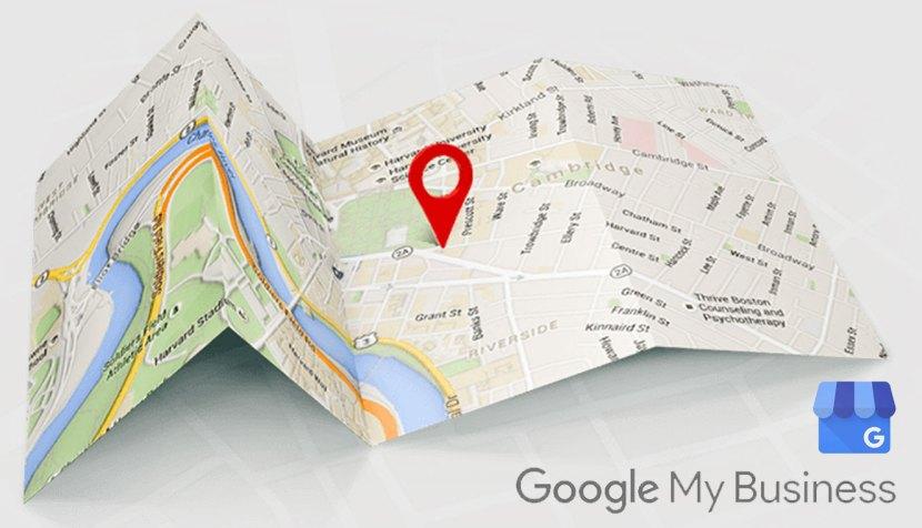 Google Benim İşletmem Firma Ekleme