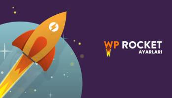 WP Rocket Ayarları
