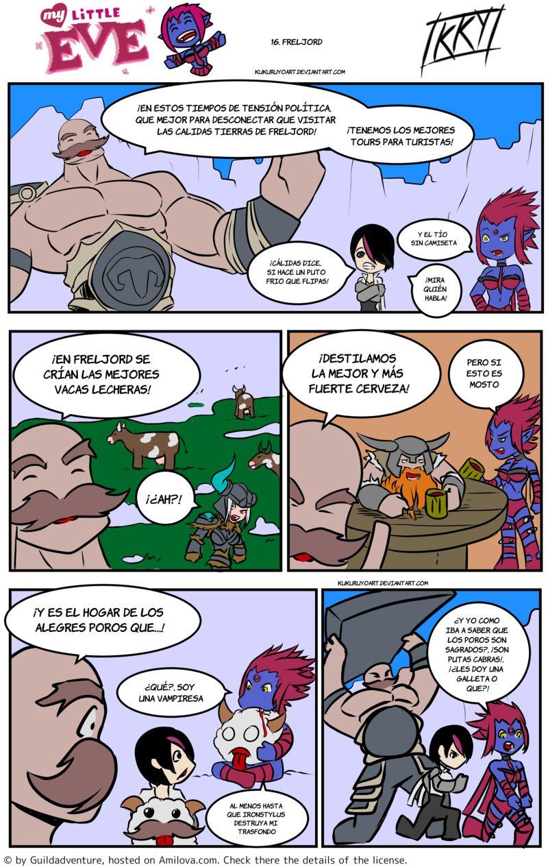 Eve pagina 16