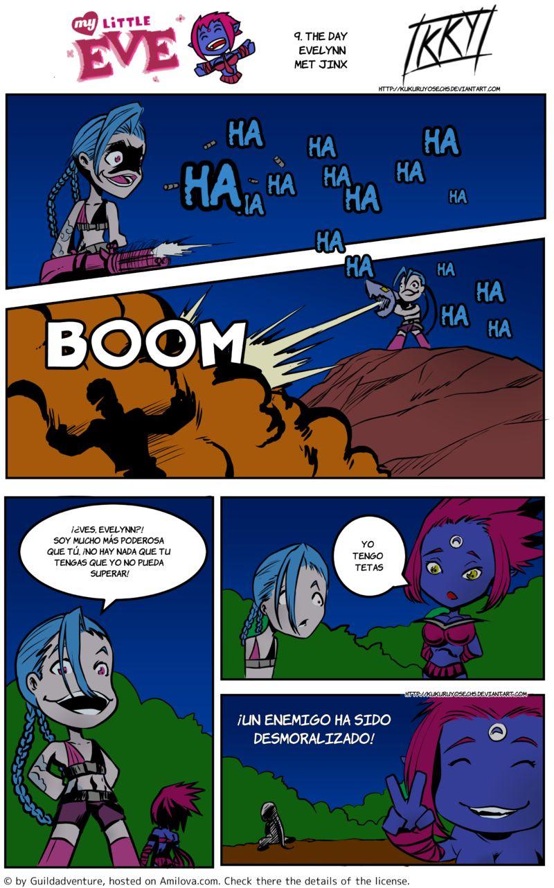Eve pagina 9