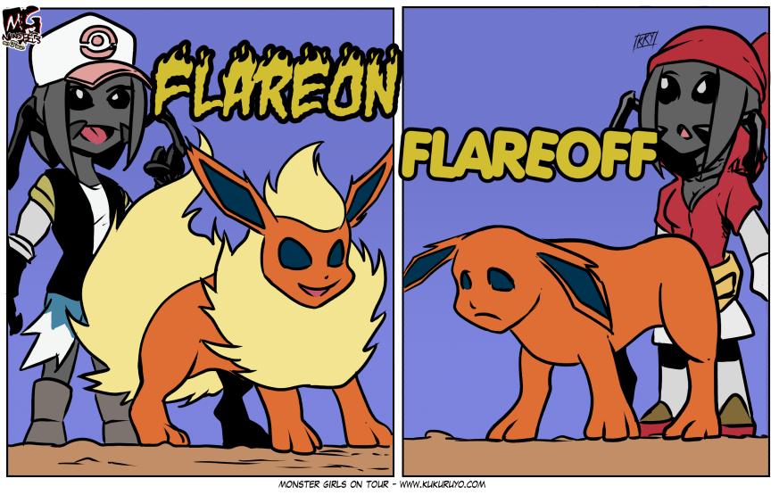 47. Pokemon trainers (español)