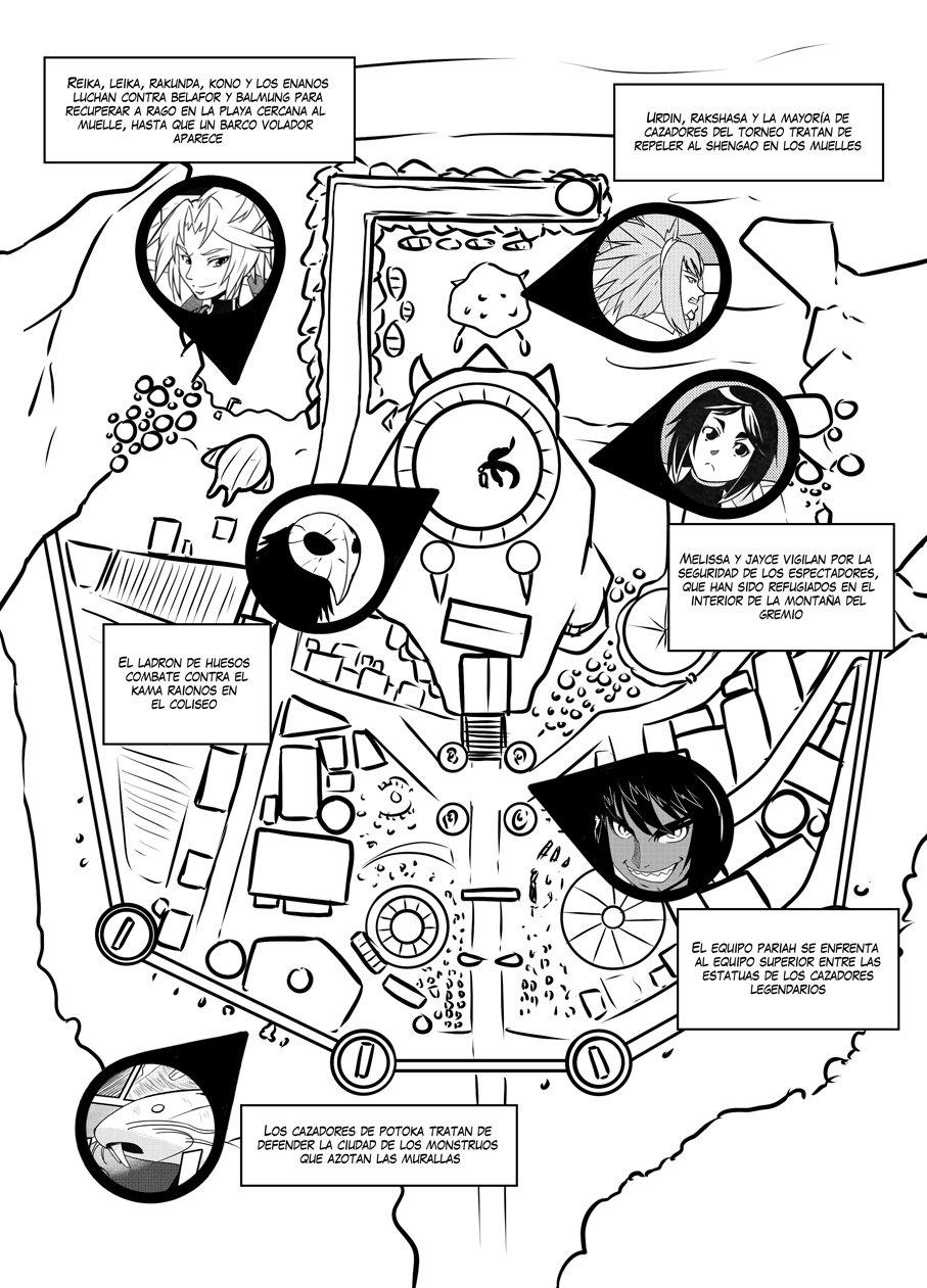 Guild adventure capitulo 14-1